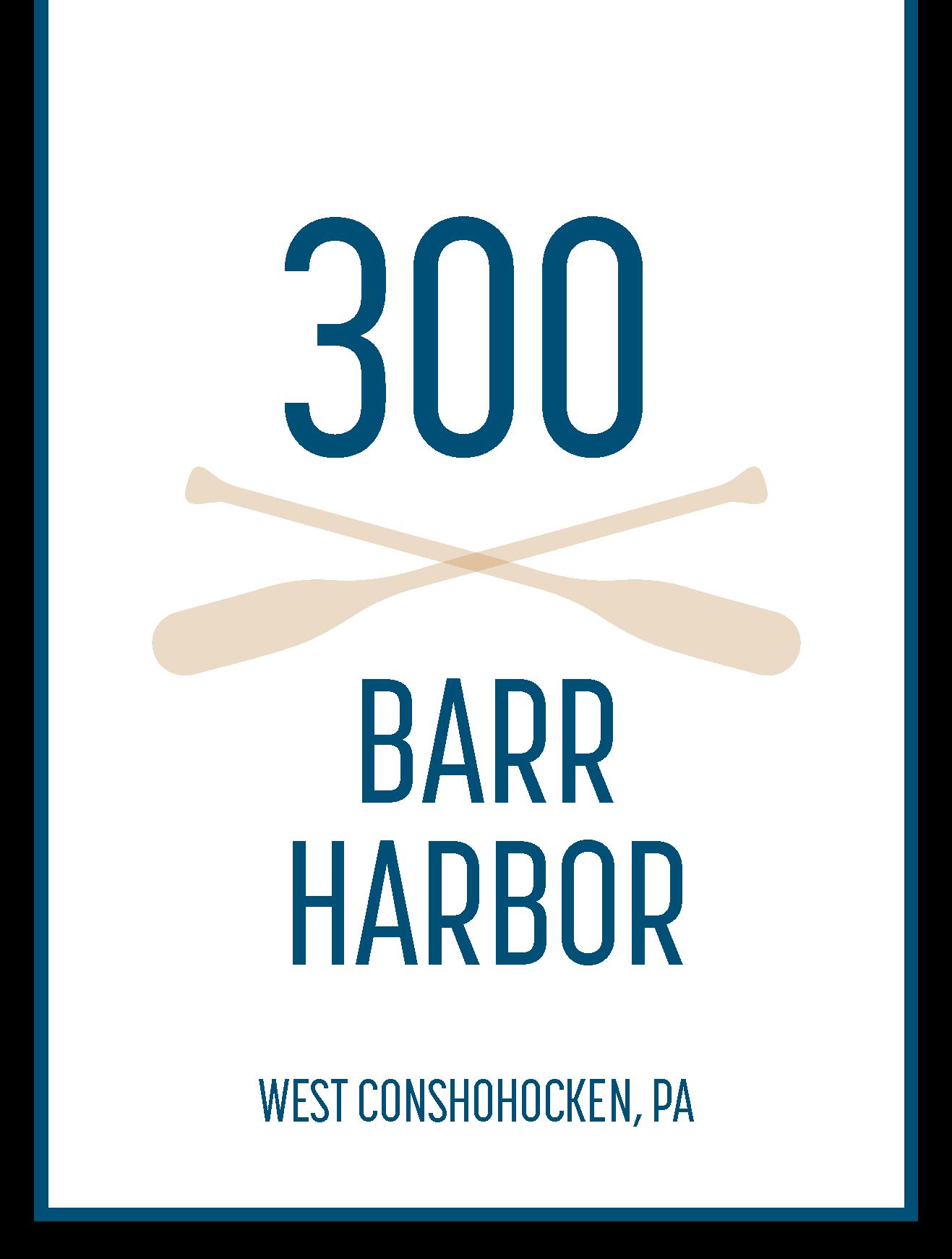 300 Barr Harbor